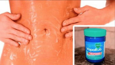 Photo of 8 usages exceptionnels du Vicks Vaporub